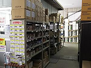 倉庫セール開催!