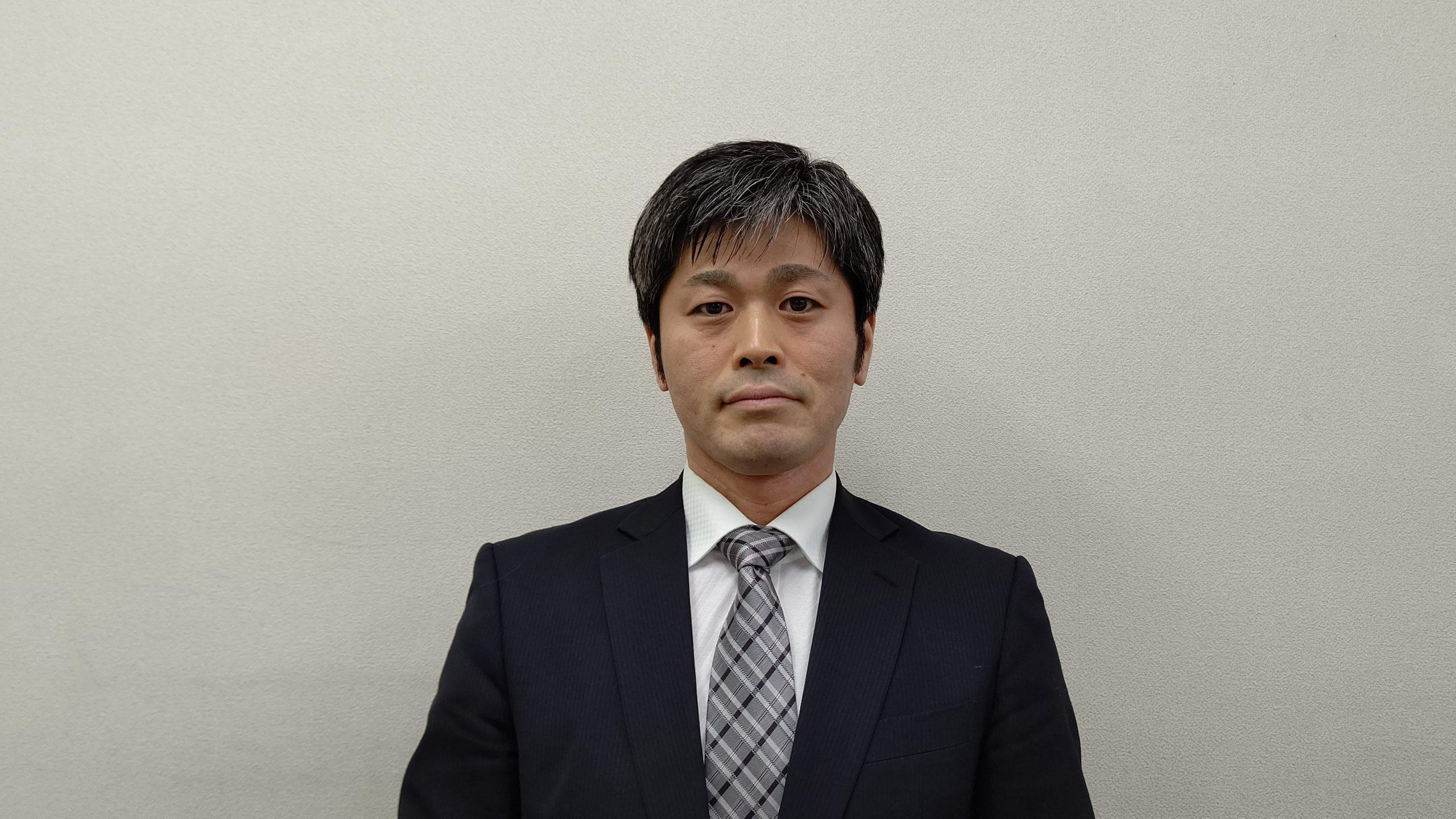 代表取締役社長 武藤 英明